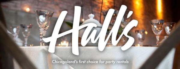 Hall's Rentals